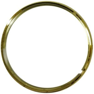 Brass Bezel Without Glass