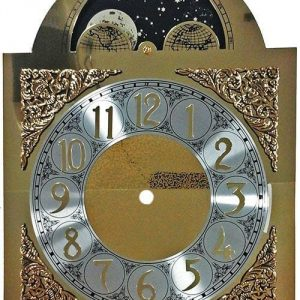 Clock Moon Dial for the 1151-053 Smaller Sized