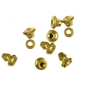 Clock Pendulum Nut Assortment
