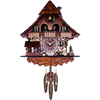 cuckoo clock repair kit