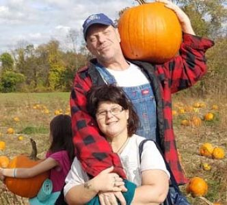 James and Donna Stoudenmire