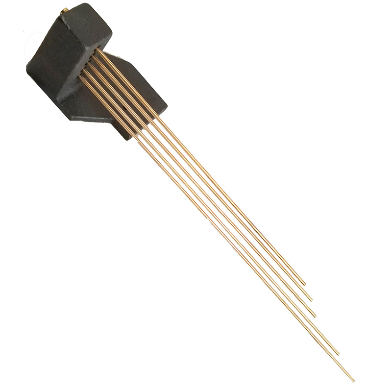 Mechanical Clock Chime Rods